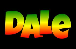Dale mango logo