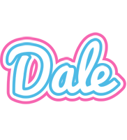 Dale outdoors logo