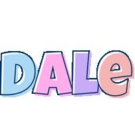 Dale pastel logo