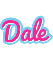 Dale popstar logo