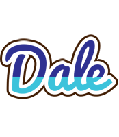 Dale raining logo