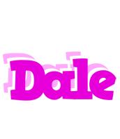 Dale rumba logo