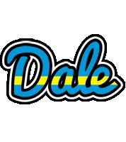 Dale sweden logo