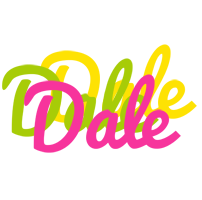 Dale sweets logo