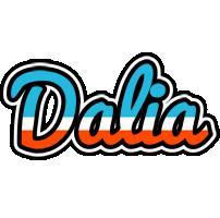 Dalia america logo