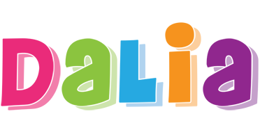 Dalia friday logo