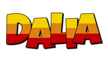 Dalia jungle logo