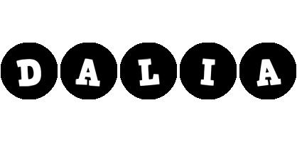 Dalia tools logo