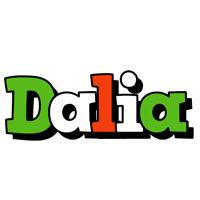 Dalia venezia logo