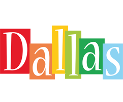 Dallas colors logo