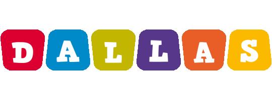 Dallas daycare logo