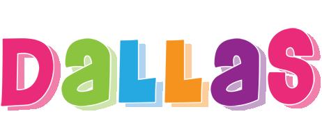 Dallas friday logo