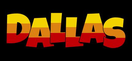 Dallas jungle logo