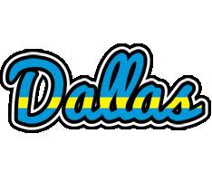 Dallas sweden logo