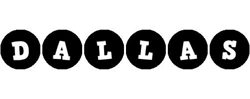 Dallas tools logo