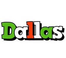 Dallas venezia logo