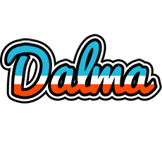 Dalma america logo