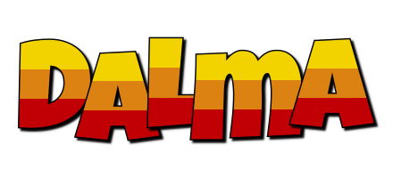 Dalma jungle logo