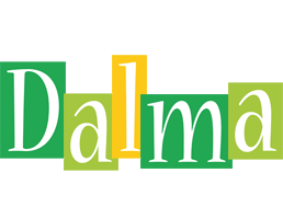 Dalma lemonade logo