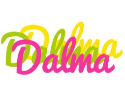 Dalma sweets logo