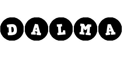 Dalma tools logo