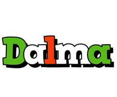 Dalma venezia logo