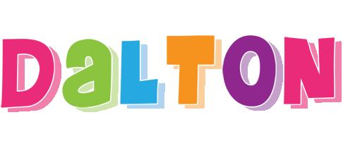 Dalton friday logo