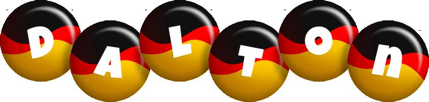 Dalton german logo