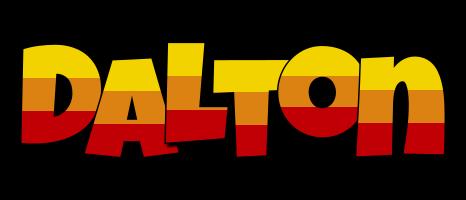 Dalton jungle logo