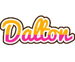 Dalton smoothie logo