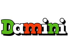 Damini venezia logo