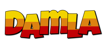 Damla jungle logo
