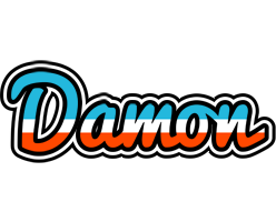 Damon america logo