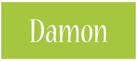 Damon family logo
