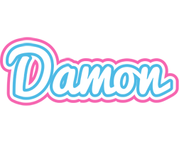Damon outdoors logo