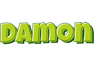 Damon summer logo