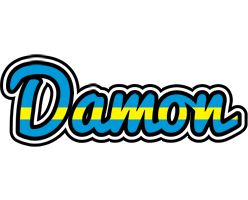 Damon sweden logo
