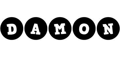 Damon tools logo