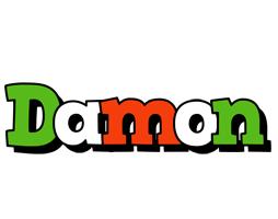 Damon venezia logo
