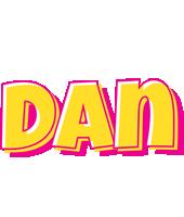 Dan kaboom logo