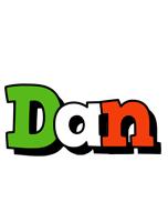 Dan venezia logo