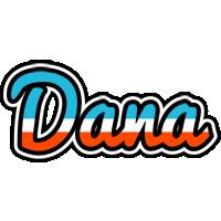 Dana america logo