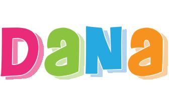 Dana friday logo