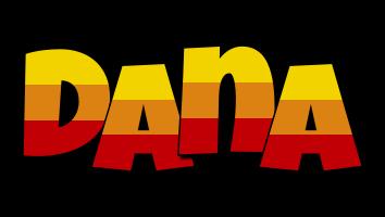 Dana jungle logo