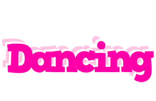 DANCING logo effect. Colorful text effects in various flavors. Customize your own text here: https://www.textGiraffe.com/logos/dancing/