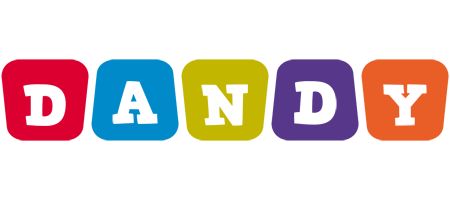Dandy kiddo logo