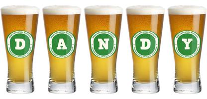 Dandy lager logo