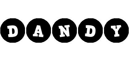 Dandy tools logo