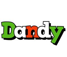 Dandy venezia logo