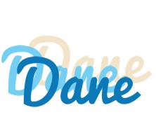 Dane breeze logo